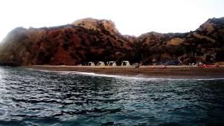 EPIC AMERICAS: Catalina Island Corporate Adventure 2014
