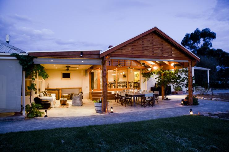 Arkaba Luxury Homestead, Flinders Ranges, South Australia