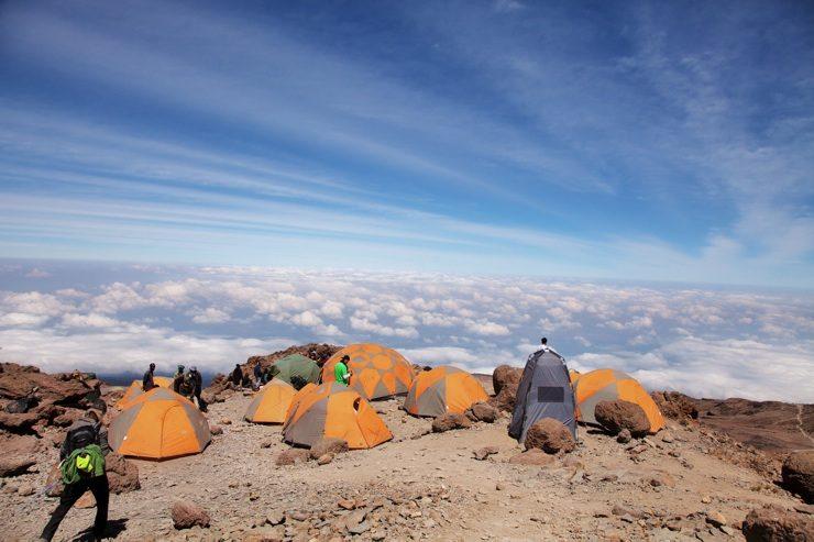 mount kilimanjaro - epic Africa