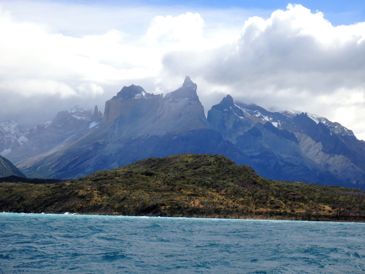 Hiking Patagonia with Epic