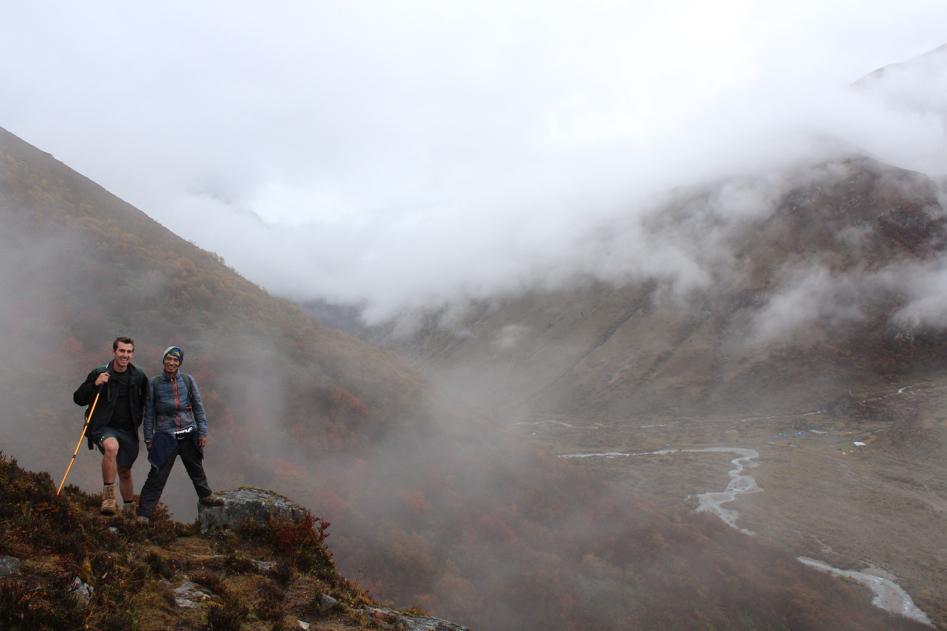 Epic journey to Bhutan