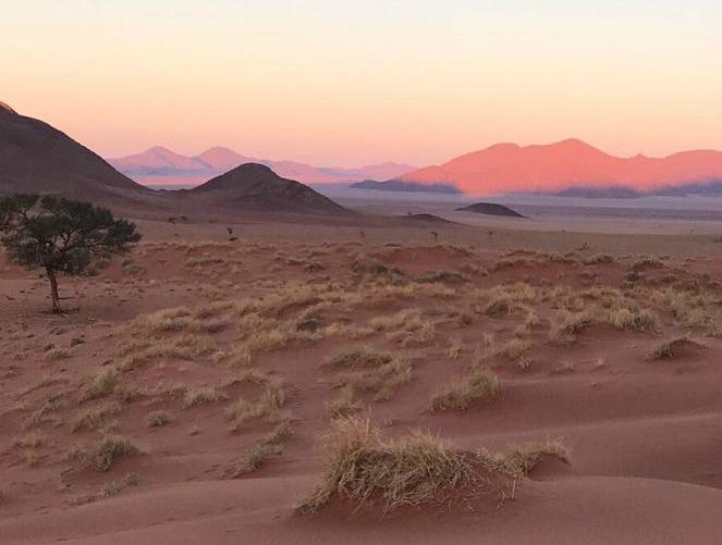 Namib Desert - Epic Africa