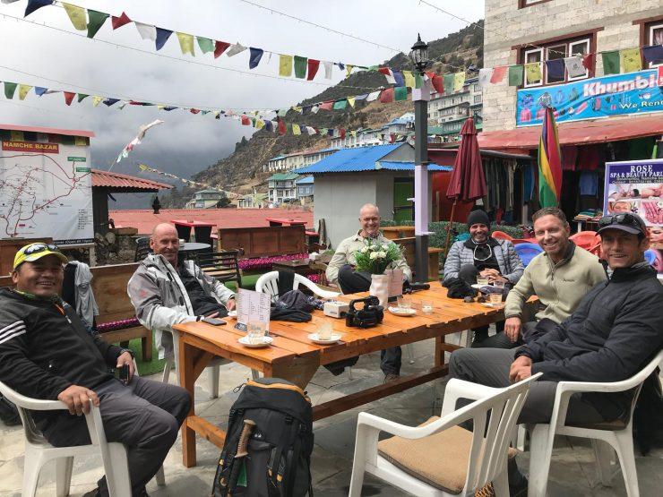 Namche Bazaar - Epic Everest Update 3