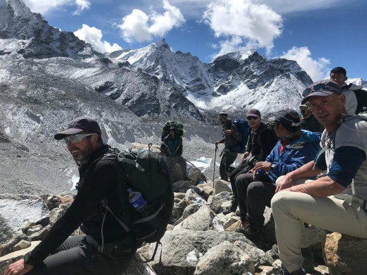 Everest Base Camp Update 9 - Gorak Shep