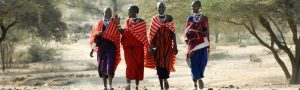 Family Adventure and Maasai Experience