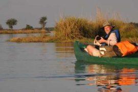Epic Zambezi Trek and Paddle
