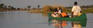 Zambezi Trek and Paddle – Sept 2011