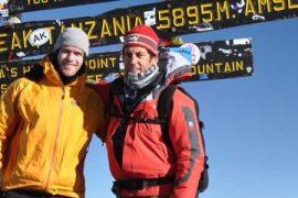 Humpty Dumpty Foundation – Kilimanjaro