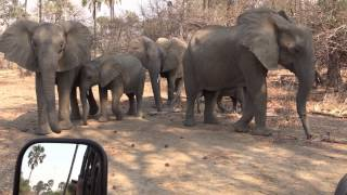 EPIC AFRICA: Zambia September 2014
