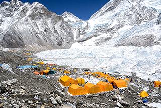EPIC NEPAL: Everest Base Camp Highlights April 2017