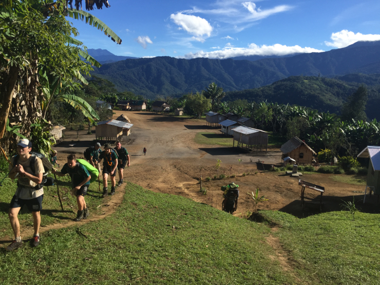 Kokoda Trail - Epic Papua New Guinea