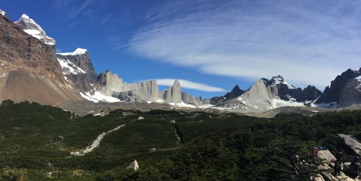 Hiking Patagonia - Epic Travel Blog | Epic Private Journeys