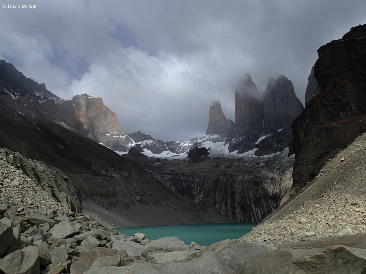 Torres del Paine National Park, Hiking Patagonia - Epic South America
