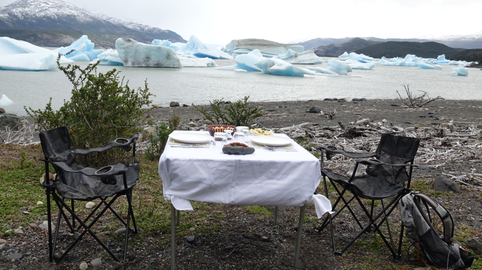 An Epic journey and experience in Patagonia - Southern Ice Field - Epic South America
