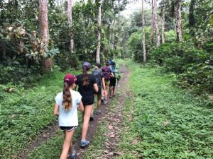 Walking Kokoda – a family adventure