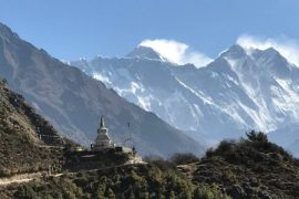 Epic Everest – Update 1 – All set to go