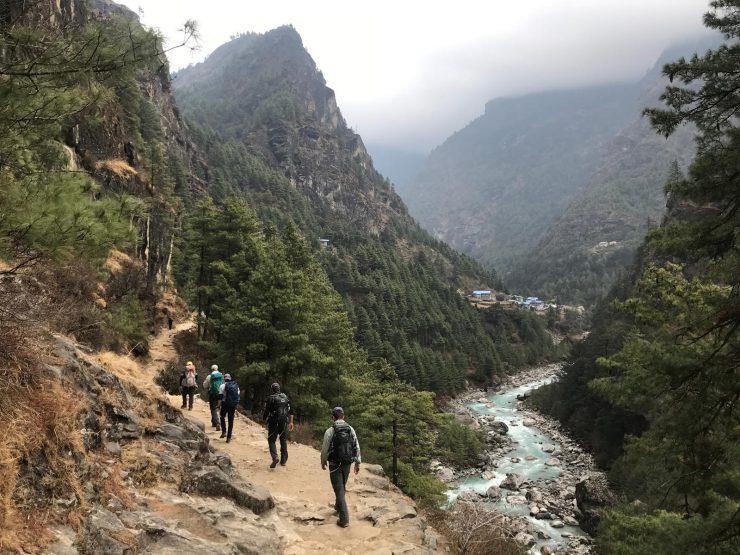 Epic Everest Update 2