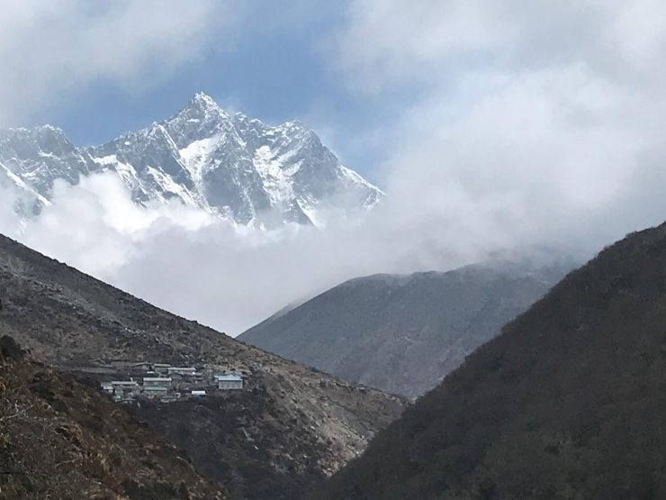 Epic Everest Base Camp trek - Update 5 & 6