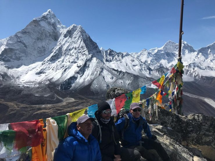 Dingboche acclimatisation - Epic Everest Base Camp