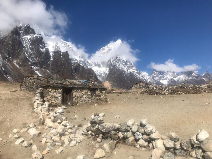Dingboche to Lobuche - Epic Everest Base camp Trek Update 8