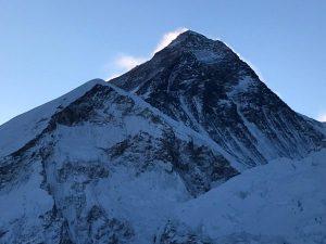 Epic Everest – Update 15 Camp 1
