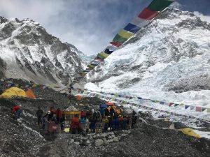 Epic Everest – Update 12 Puja Ceremony