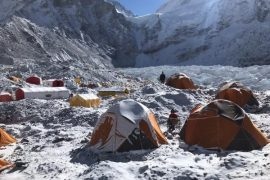 Epic Everest – Update 13 Everest Rope School