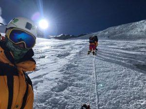 Epic Everest – Update 18 Acclimatisation Rotation 2
