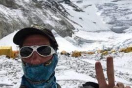 Epic Everest – Update 20 Heading up! Everest summit plan