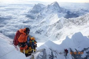 Epic Everest – Update 22 The Summit