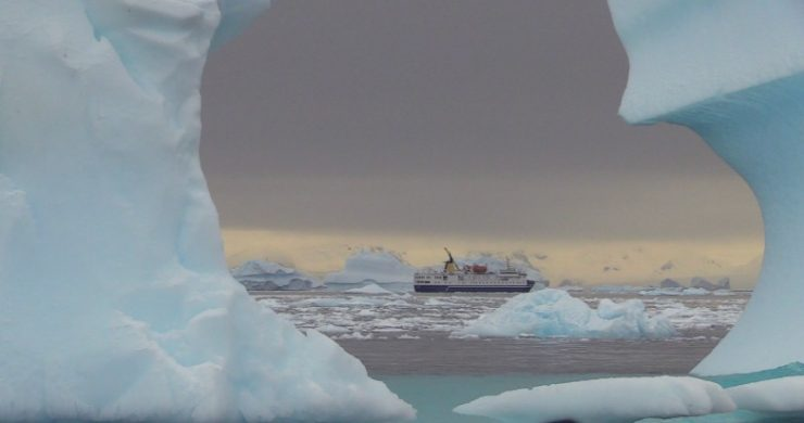 Natural beauty - Epic Antarctica