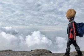 How climbing Kili can change your life