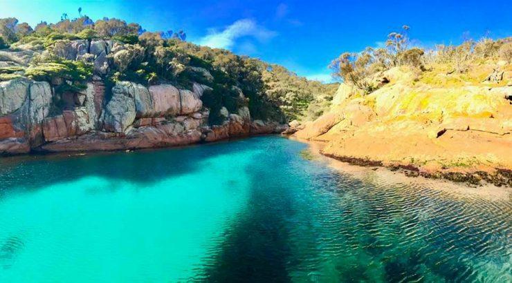 Epic Australia Tasmania