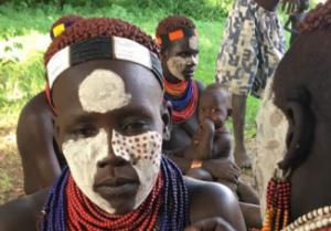 Extraordinary Ethiopia