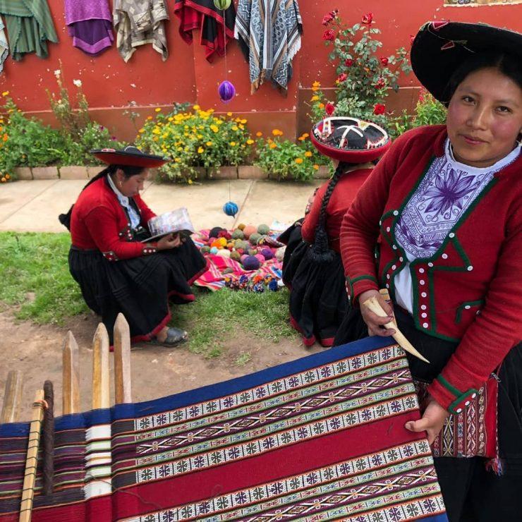 Loca Peruian women _EpicPeru South America