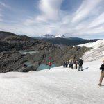 Trekking Grey Glacier Epic Patagonia