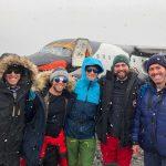 King George Island - Epic Antarctica 2019