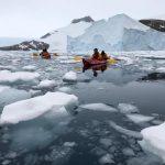 Kayaking Antarctica - Epic 2019