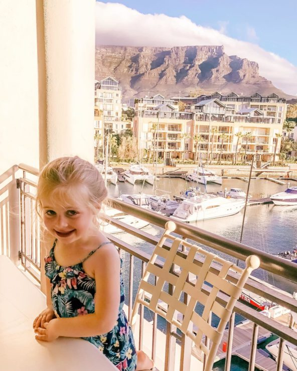 Cape Grace Hotel in Cape Town - epic family journey to South Africa