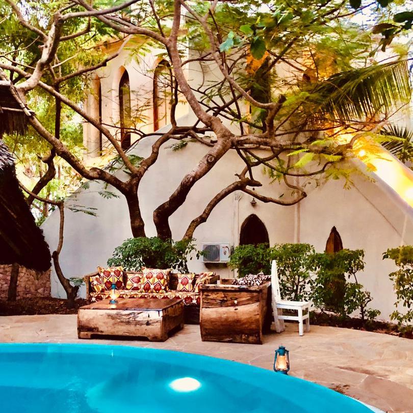 4 Nights Epic Zanzibar- Serena & Mnemba