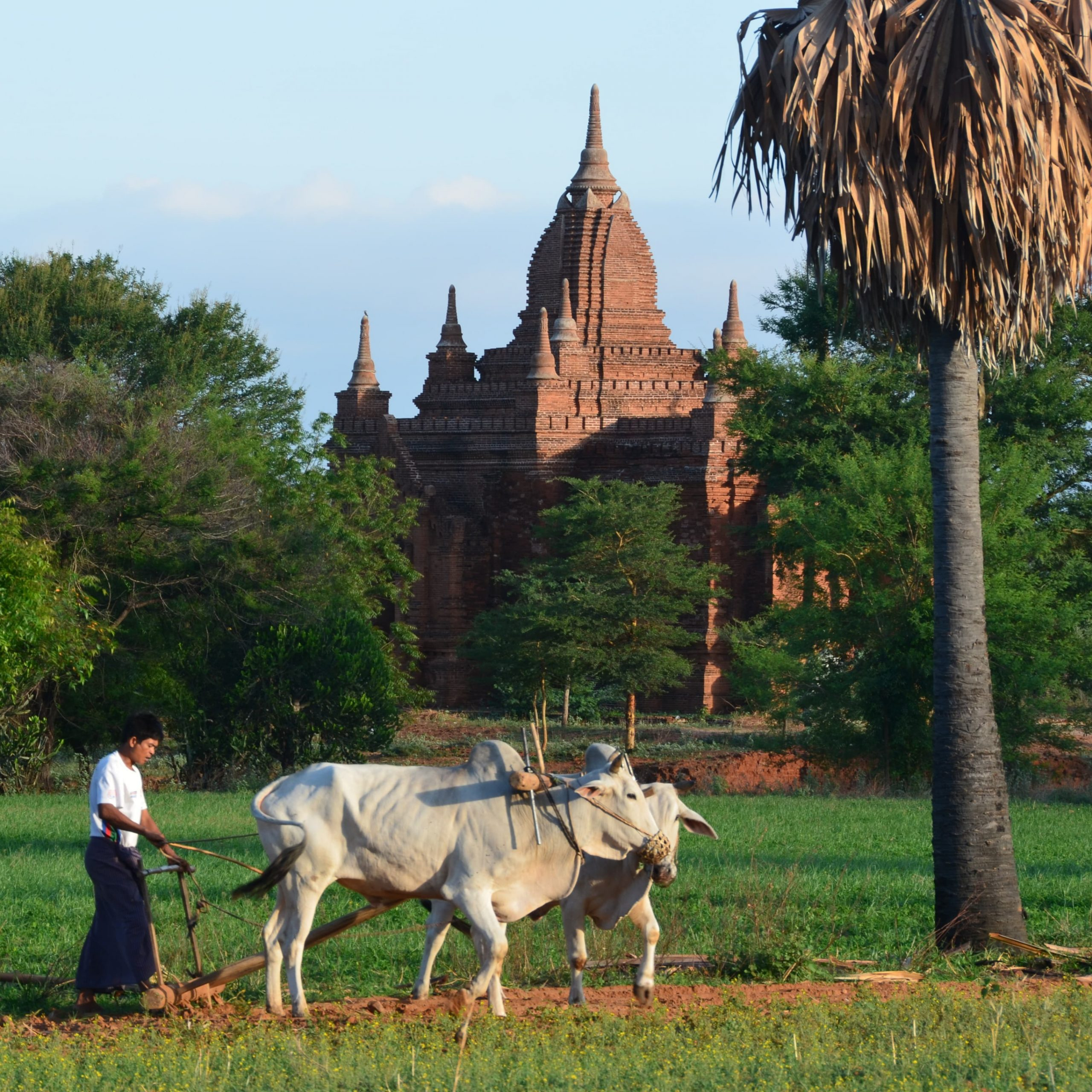 10 Nights Epic Myanmar