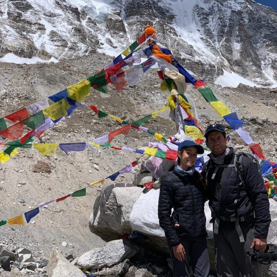 13 Days Everest Base Camp
