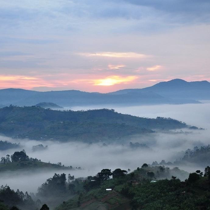 4 Nights Premier Rwanda