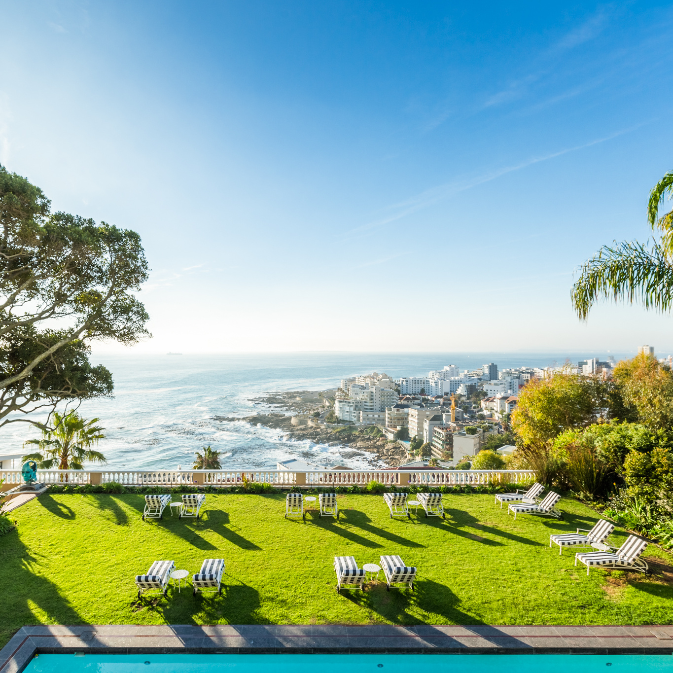 3 Nights Cape Town Extension- Ellerman House