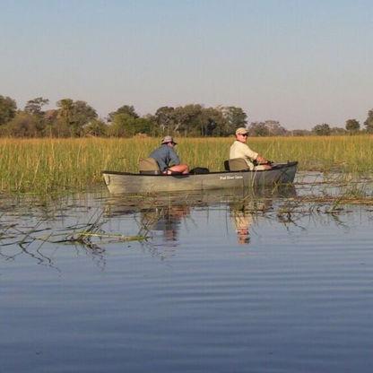 8 Nights Adventure Botswana