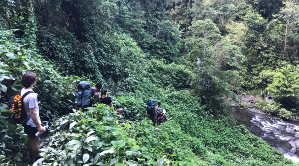 8 Nights Epic PNG- The Kokoda Trail
