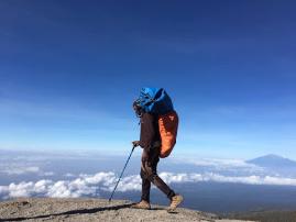 Summits Africa, Kilimanjaro, Tanzania