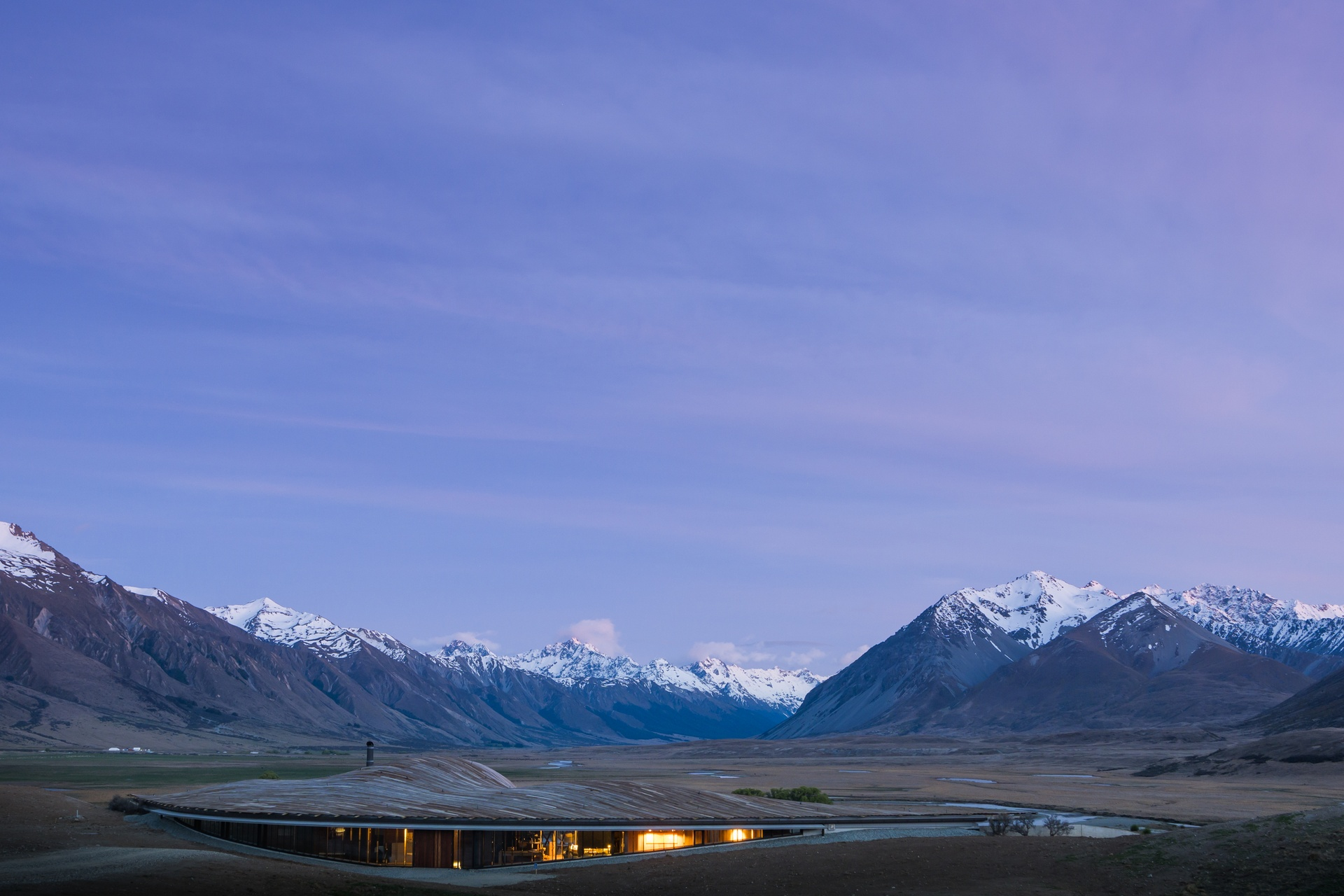 10 Nights South Island Highlights