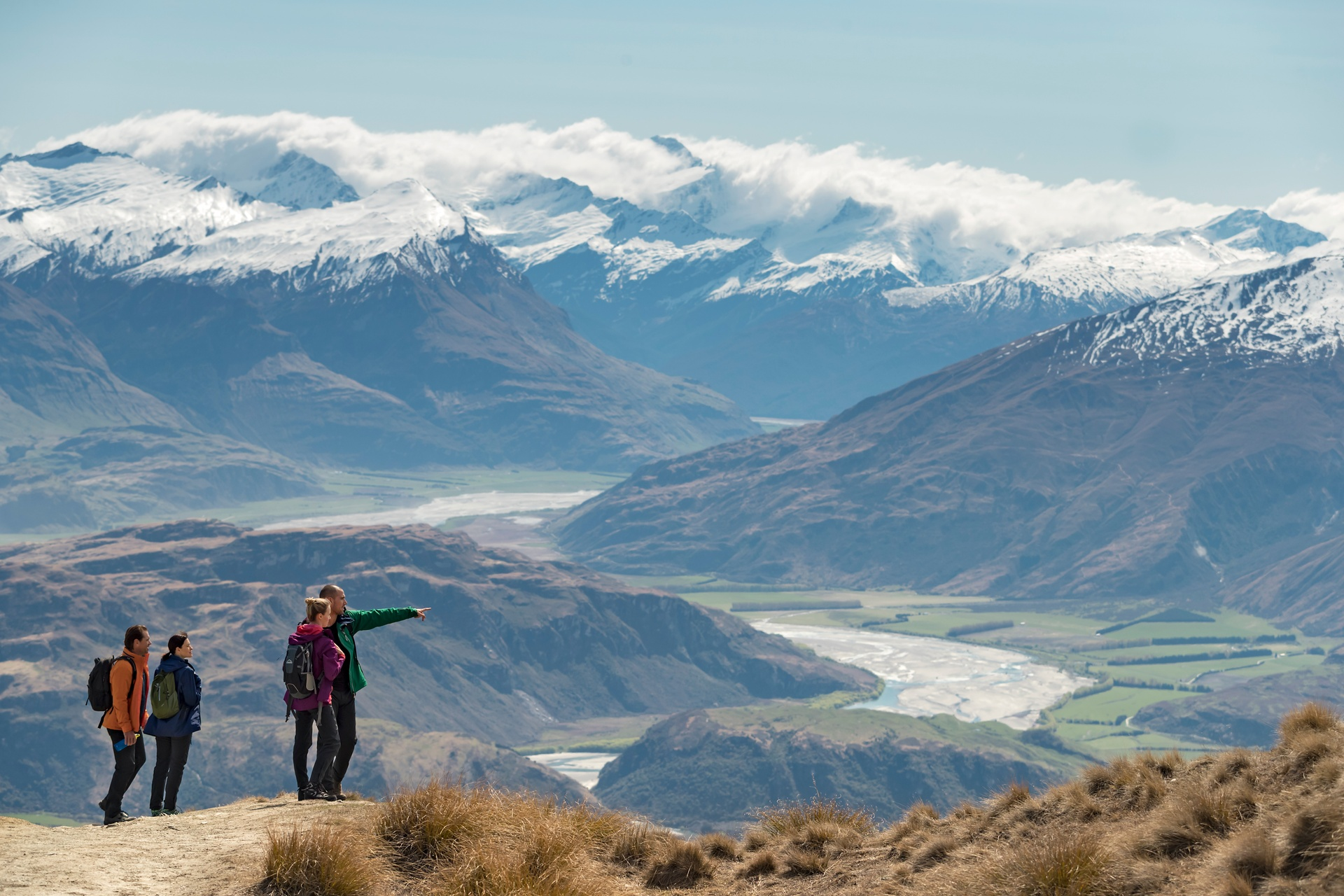 19 Nights Quintessentially New Zealand