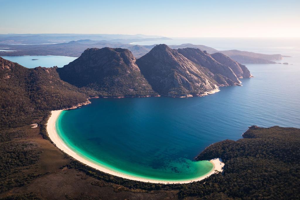 7 Nights Maria Island Hike & Saffire- Tasmania